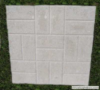 ... 24 X 24 (brick) Patio Stone ...