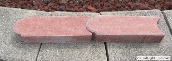 edgestone red amp granite
